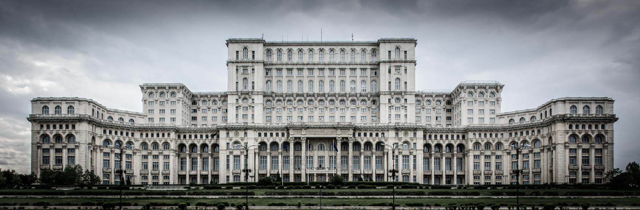 Bucharest 2
