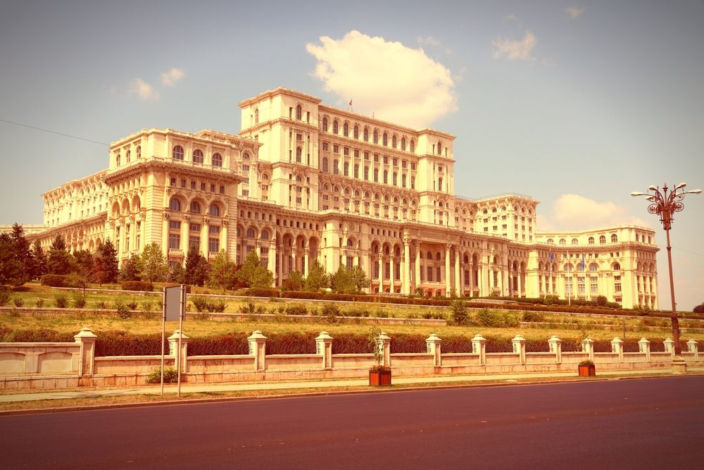 Palace-of-the-Parliament---House-of-the-People-Bucharest