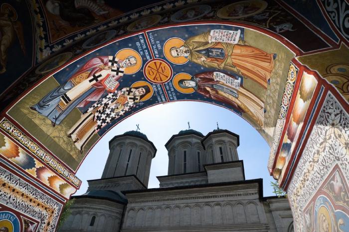 Orthodox Heritage Tour
