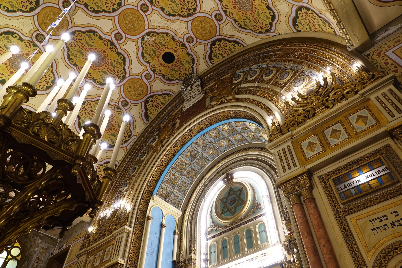 Great Polish Synagogue