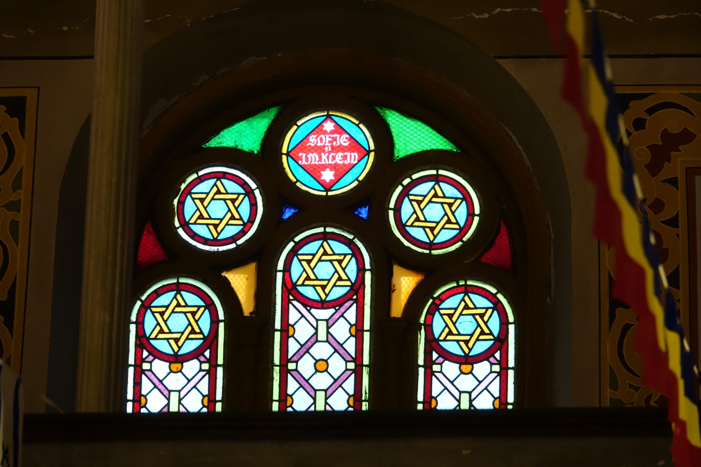 Great Polish Synagogue Bucharest