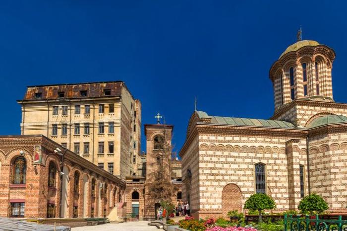 Chiesa della Vecchia Corte Principesca